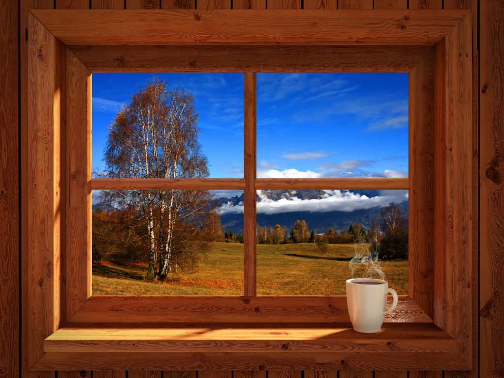 window sunny