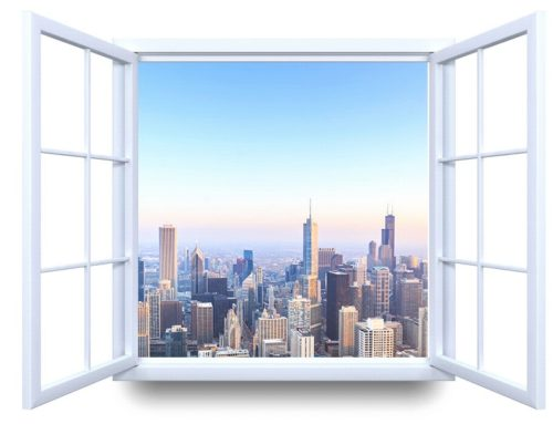 Benefits of Chicago Window Replacement