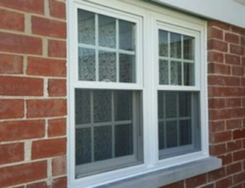 Ultimate Guide to Cleaning Double Hung Windows