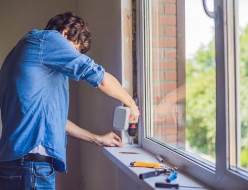 DIY Window Replacement Cost Guide