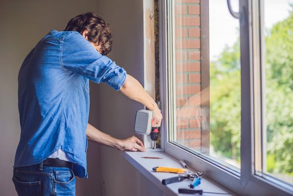 DIY Window Replacement Cost